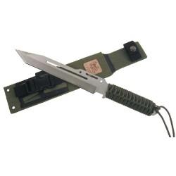 Linton SEAL taktinis peilis