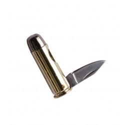 Peilis su kulkos formos rankena, 6.7 cm