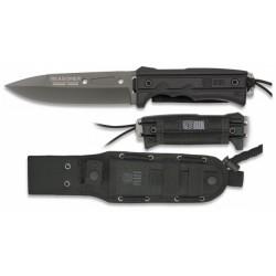 RUI REASONER taktinis peilis su dėklu
