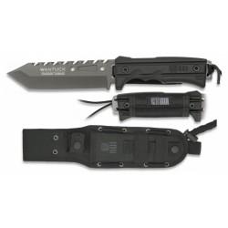RUI WANTUCK taktinis peilis su dėklu
