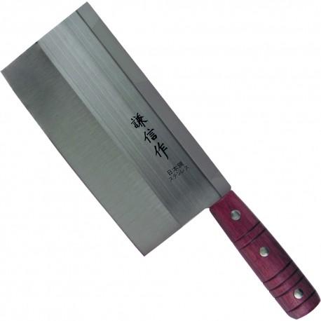 Haller kinų virtuvės peilis