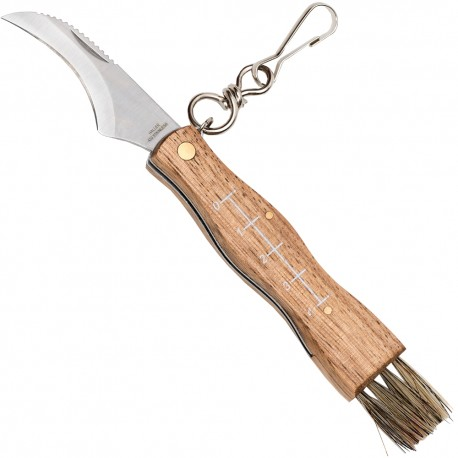 Haller grybautojų peilis