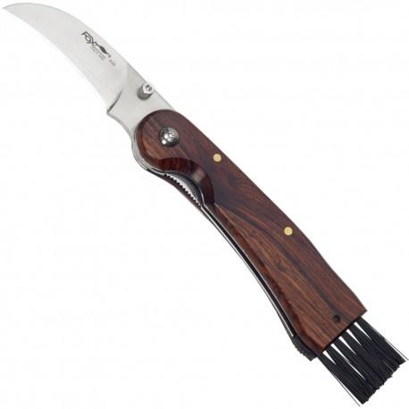 Fox knives grybautojų peilis