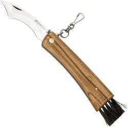 Maserin grybautojų peilis