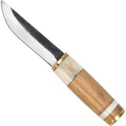 Haller medžioklinis peilis