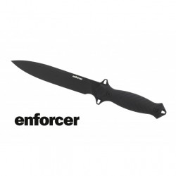 ENFORCER HANNIBAL Black Edition peilis