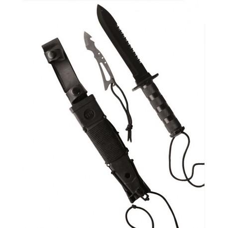 Išgyvenimo peilis Survival